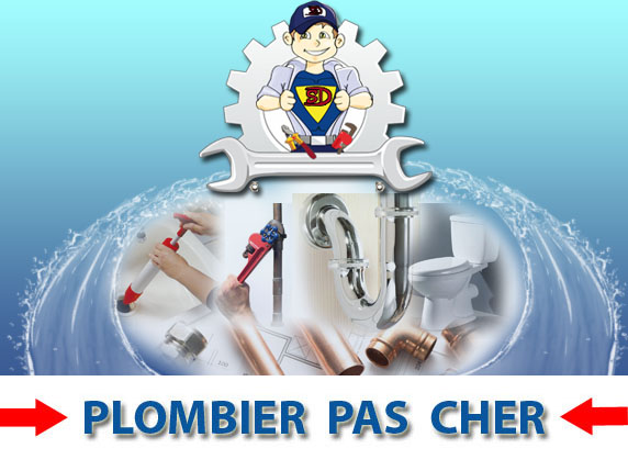 Curage Canalisation Margency 95580