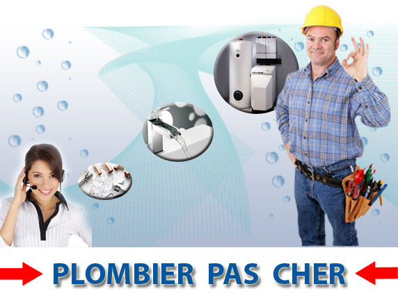 Curage Canalisation Mery sur Oise 95540