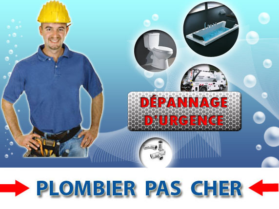 Curage Canalisation Montsoult 95560
