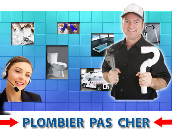 Deboucher Tuyauterie Andilly 95580