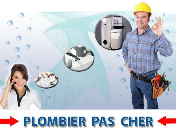 Deboucher Tuyauterie Margency 95580