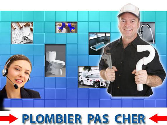 Deboucher Tuyauterie Montmagny 95360