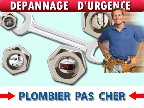 Deboucher Tuyauterie Presles 95590