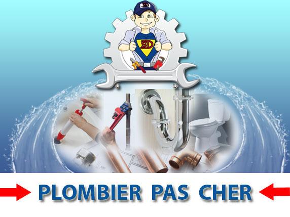 Deboucher Tuyauterie Vaureal 95490